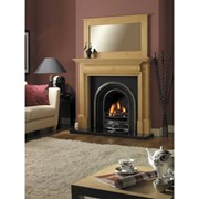 GB Mantels Argyle Pine Surround