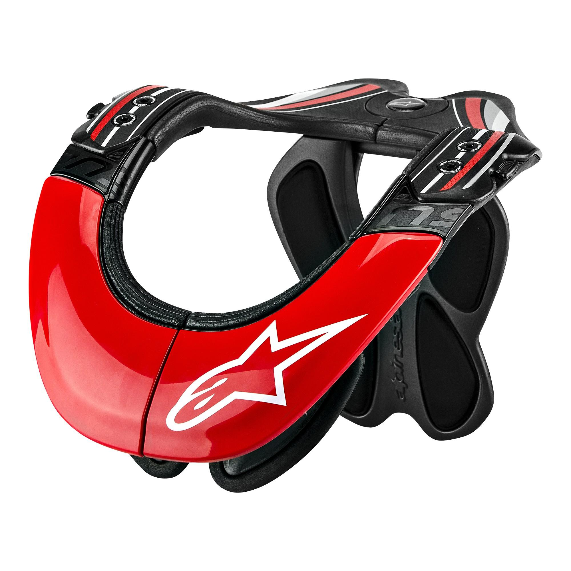 alpinestars tech carbon bns neck brace online motorcycle accessories australia scm. Black Bedroom Furniture Sets. Home Design Ideas
