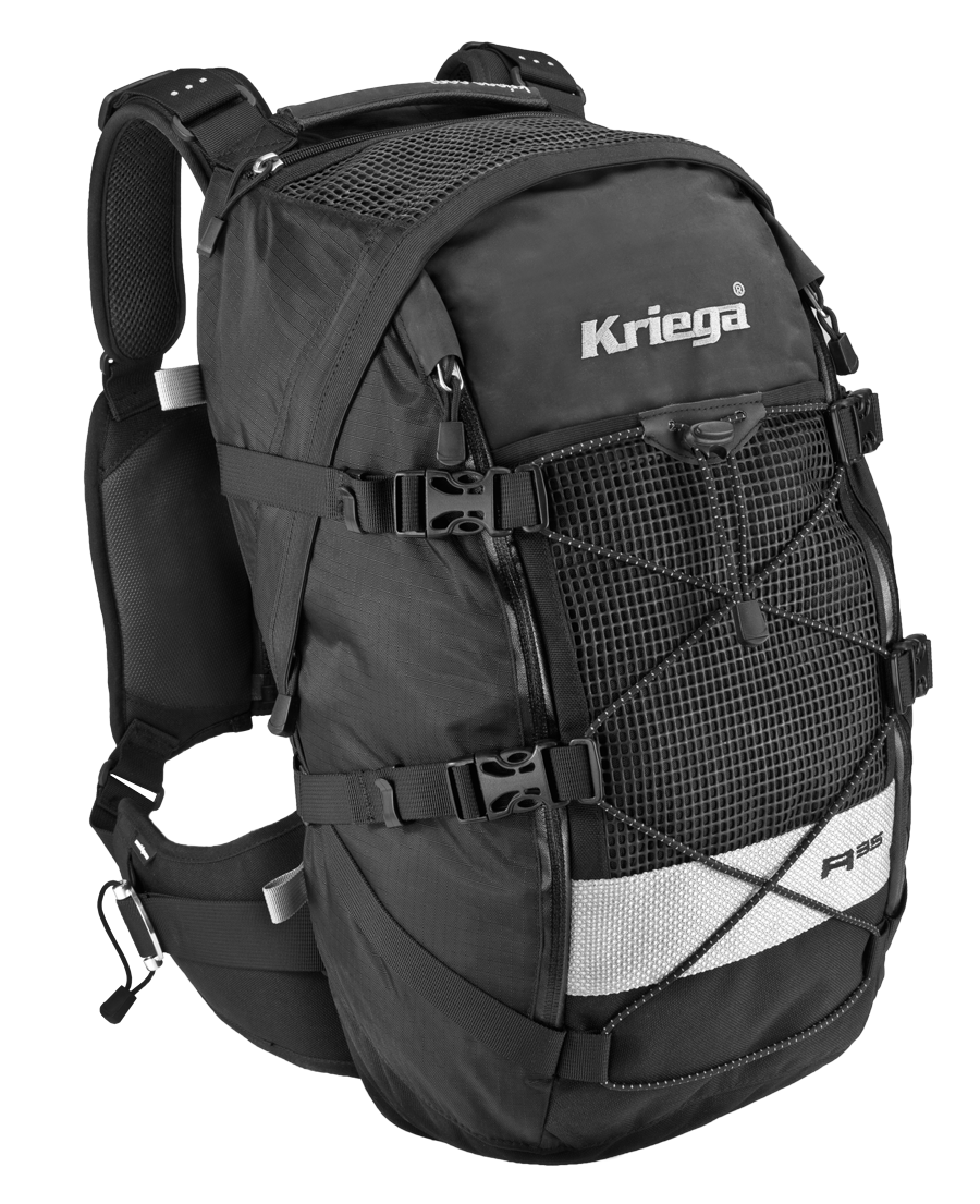 kriega r35 35 litre backpack online motorcycle accessories. Black Bedroom Furniture Sets. Home Design Ideas