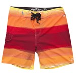 (CLEARANCE) - Alpinestars Flow Boardshorts - Orange