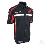 GENUINE HONDA CBR RACING TEAM SHIRT MENS