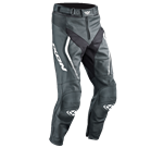 2018 IXON FIGHTER AIR LEATHER PANT BLACK