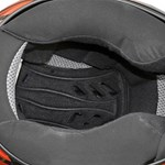 Shark Helmet Replacement Liner to suit S900C