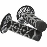 SCOTT DIAMOND GRIPS - GREY/BLACK