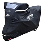OXFORD STORMEX OUTDOOR WATERPROOF MOTORCYCLE COVER (SIZE MEDIUM)