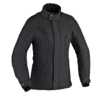 (CLEARANCE) Ixon Comtesse Ladies Textile Jacket - Black