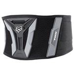 FOX 2017 TURBO KIDNEY XL BELT - BLACK/GREY