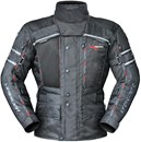 (CLEARANCE SALE) - DriRider Vortex Airflow Mens Jacket Black / Red