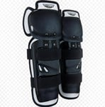 FOX 2017 YOUTH TITAN SPORT KNEE/SHIN GUARDS