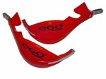 Barkbusters Ego Handguards - Red