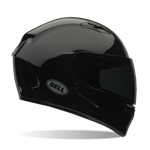 Bell Qualifier Solid ECE Helmet - Gloss Black
