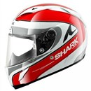 (CLEARANCE SALE) - Shark RACE-R Optigon Red