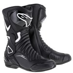 Alpinestars SMX-6 V2 Stella Ladies Boots - Black/White
