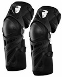 THOR MX Motocross Offroad FORCE XP Knee Guards