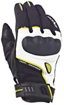 Ixon Grip HP Gloves (Black/White/Yellow)