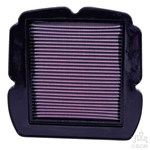 K&N AIR FILTER SUZUKI SV1000 '03 - '04 + SV1000S '03 - '07 + SV650(S) '03 - '09
