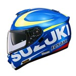 Shoei GT-AIR SUZUKI MOTO-GP HELMET