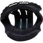 Shoei J.O Centre Pad / Liner - (Thin Option)