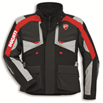 Ducati Dainese Strada C3 goretex men fabric jacket