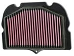 K&N SU-1308 Air Filter SUZUKI GSX1300R Hayabusa