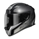 (CLEARANCE SALE) - Shoei XR1100 Transmission Helmet TC-5 Black 2013