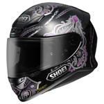 Shoei NXR Duchess Black Helmet