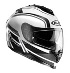 HJC IS-17 HELMET CYNAPSE MC-5
