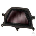 K&N AIR FILTER YAMAHA YZF R6 '06 - '07