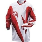 (CLEARANCE SALE) - MSR NXT Men's MX Jersey - Red - only $10