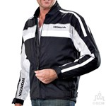 GENUINE HONDA MENS DELTA Waterproof JACKET