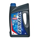 Suzuki Ecstar R9000 10W-40 Full Synthetic - 4-Stroke Engine Oil 4L