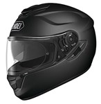 Shoei GT-Air Helmet - Solid Matt Black
