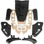 Alpinestars Replacement Foam Kit for BNS Bionic Neck Support