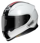 (CLEARANCE) Shoei NXR Flagger Helmet - FLAGGER TC-6