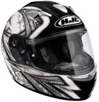 (CLEARANCE) HJC IS-16 TOURING MC-5