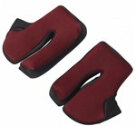 SHARK CHEEK PADS suit SPEED-R Series 2 (sizes from 25mm - 45mm)