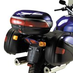 GIVI SR346 Specific rear rack for MONOKEY® top-case plate included