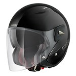 (CLEARANCE) Shark RSJ ECE Helmet - Black
