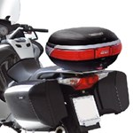 GIVI E193 Monokey Rear Plate to suit BMW R1200RT 05-13