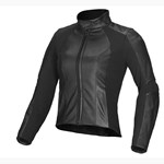 Alpinestars Stella Vika Ladies Leather Jacket Black