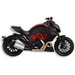 Ducati Diavel Carbon Model