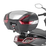 GIVI SR2127 TOP BOX RACK FOR MT03 2016>>
