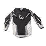 (CLEARANCE MSR) - MSR M9 Axis Men's MX Jersey - Black
