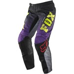 (CLEARANCE SALE) - Fox 2013 180/HC Womens Pants - Purple
