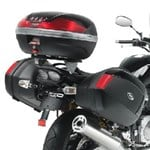 GIVI 361F Topcase Monorack Sidearms to suit Yamaha XJR1300 '07-13