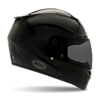 (CLEARANCE SALE) - Bell RS-1 Helmet - Solid Gloss Black