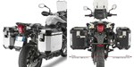 GIVI PANNIER HOLDER TIGER 800 '11-13 SUIT OUTBACK TREKKER