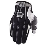 (CLEARANCE SALE) - MSR M9 Axxis Men's MX Gloves - Black - only $10
