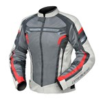 DRIRIDER Air Ride 4 Ladies Textile Jacket - Tornado
