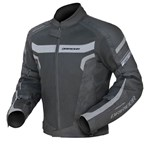 Dririder Air Ride 3 Jacket -Black Grey